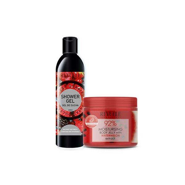 Revuele Red Fruit Box