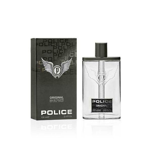 Police Original EdT Férfiaknak 100 ml