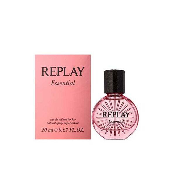 Replay Essential EdT nőknek