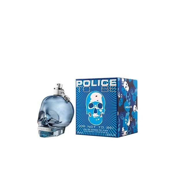 Police To Be (Or Not To Be) EdT Férfiaknak