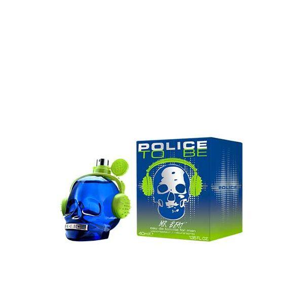 Police To Be Mr Beat EdT Férfiaknak