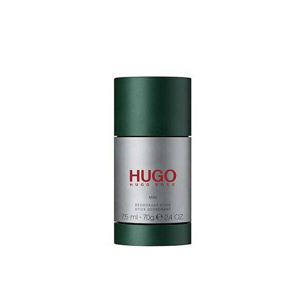 Hugo Boss Hugo Man Deo Stick férfiaknak 75 ml