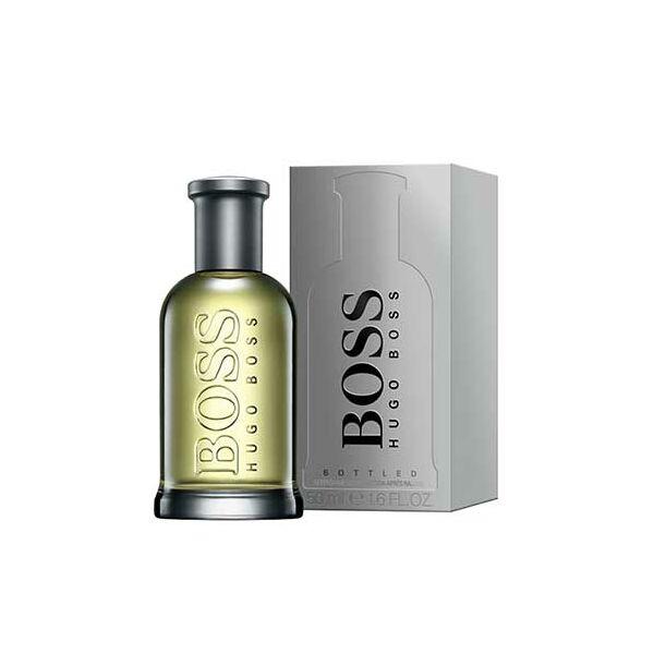 Hugo Boss Bottled After Shave férfiaknak 50 ml