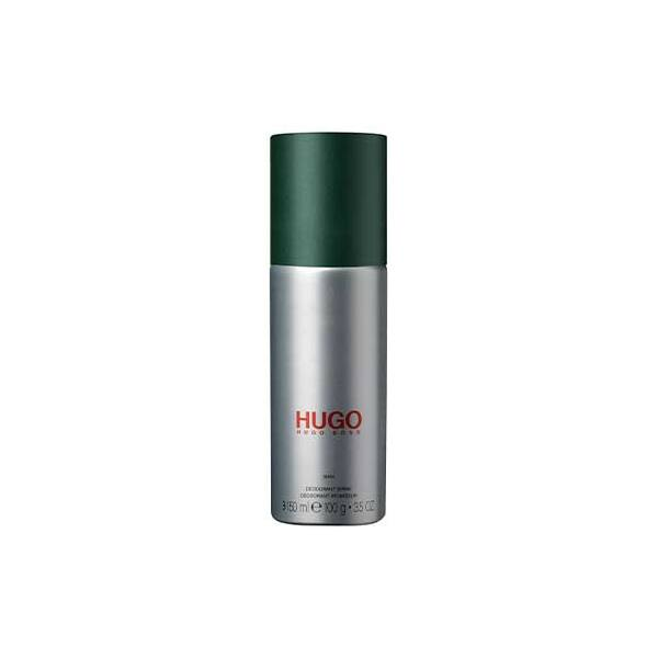 Hugo Boss Hugo Man Deo Spray férfiaknak 150 ml