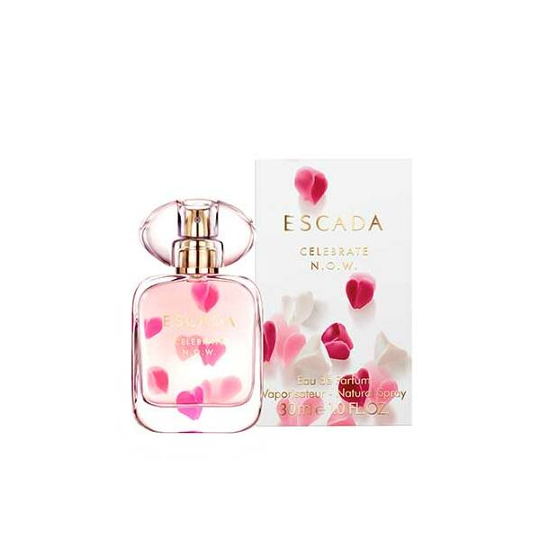 ESCADA Celebrate NOW EdP nőknek