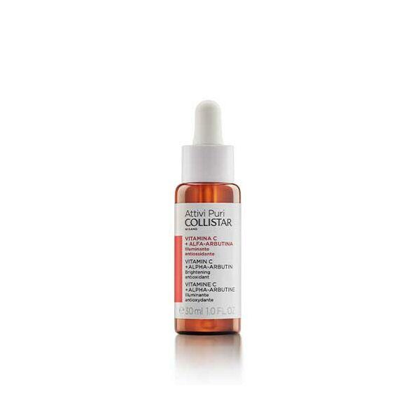 Collistar Attivi Puri C vitamin + Alfa Arbutin szérum