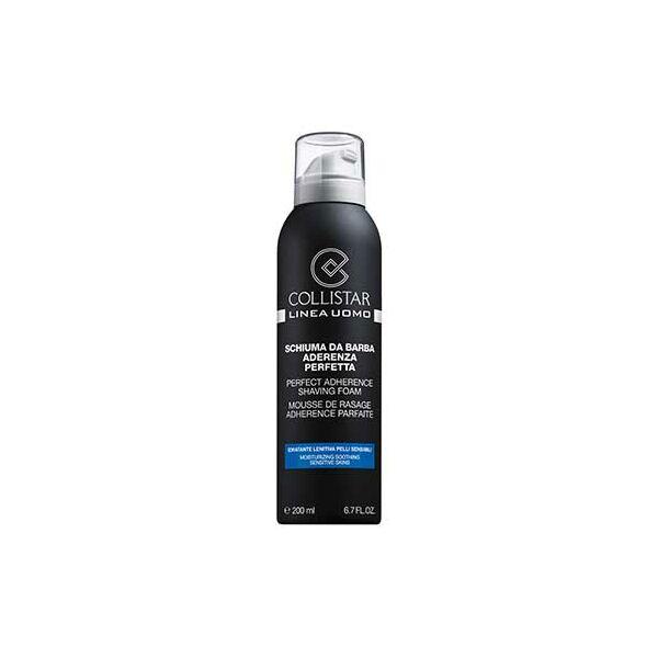 Collistar Perfect Adherence Borotvahab Érzékeny Bőrre