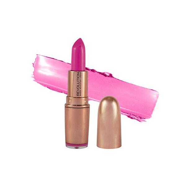 Makeup Revolution Rose Gold Ajakrúzs Girls Best Friend