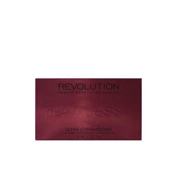 Makeup Revolution Ultra 32 Flawless 2 Szemhéjpúder Paletta
