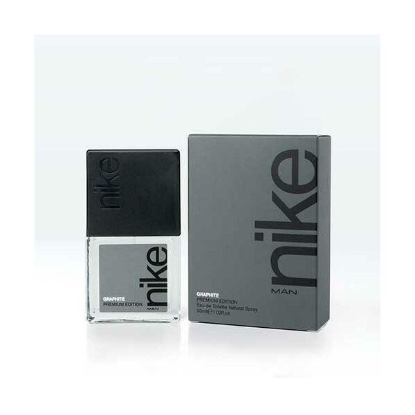 Nike Graphite Man EdT férfiaknak 30 ml