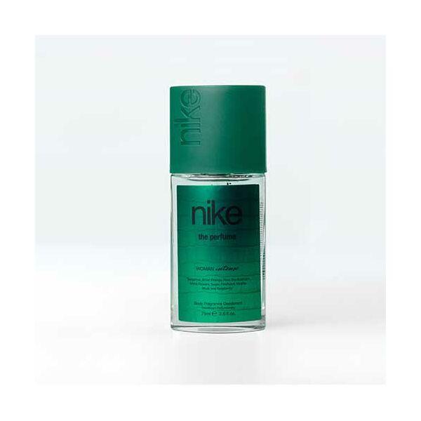 Nike Perfume Intense Testpermet nőknek 75 ml