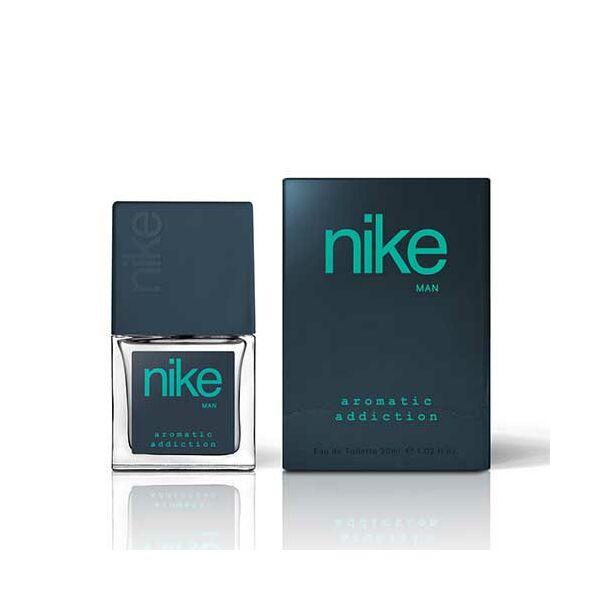 Nike Aromatic Addition Edt férfiaknak 30 ml