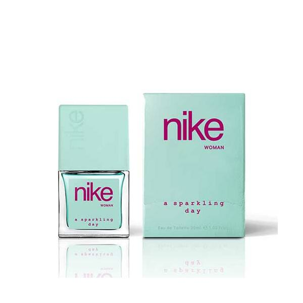 Nike Sparkling day nőknek edt 30 ml