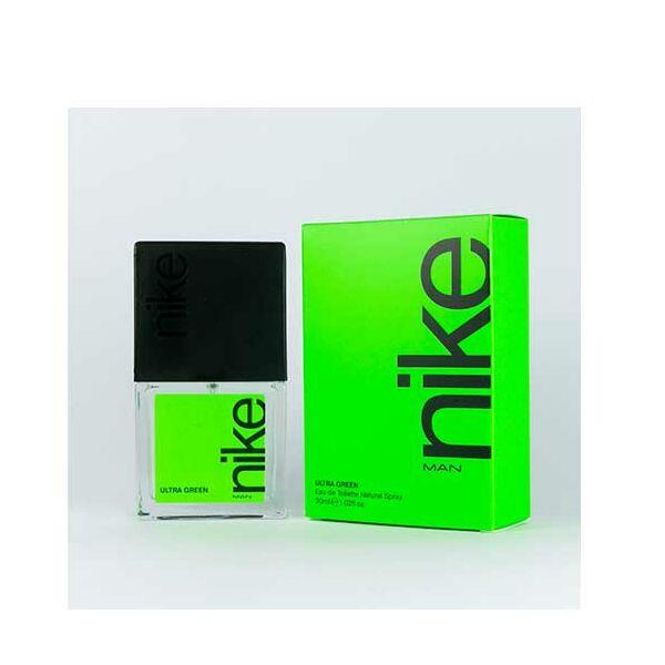 Nike Ultra Green EdT férfiaknak 30 ml