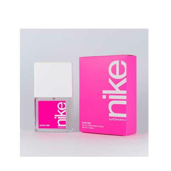 Nike Ultra Pink EdT nőknek 30 ml