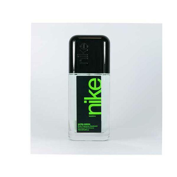 Nike Ultra Green Testpermet férfiaknak 75 ml