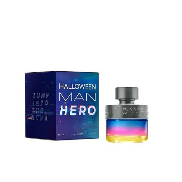 Halloween Man Hero Edt férfiaknak 50 ml