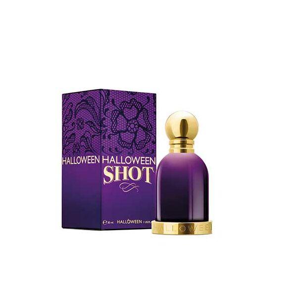 Halloween Shot EdT nőknek 30 ml