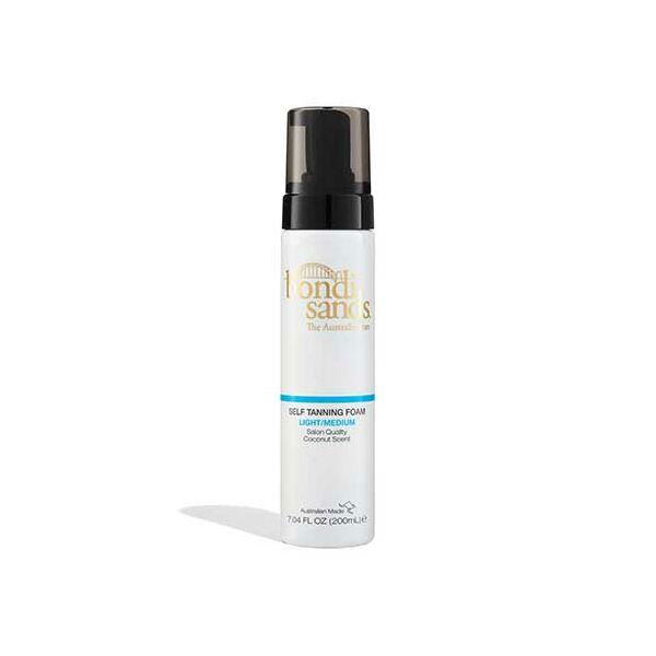Bondi Sands Önbarnító Hab - Light/Medium 200ml