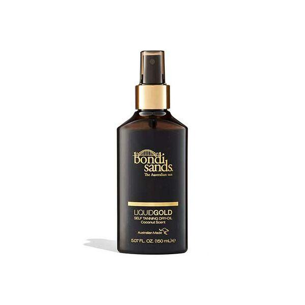 Bondi Sands Liquid Gold Önbarnító Száraz Olaj 150 ml
