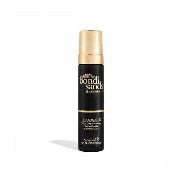 Bondi Sands Liquid Gold Önbarnító Hab 200 ml