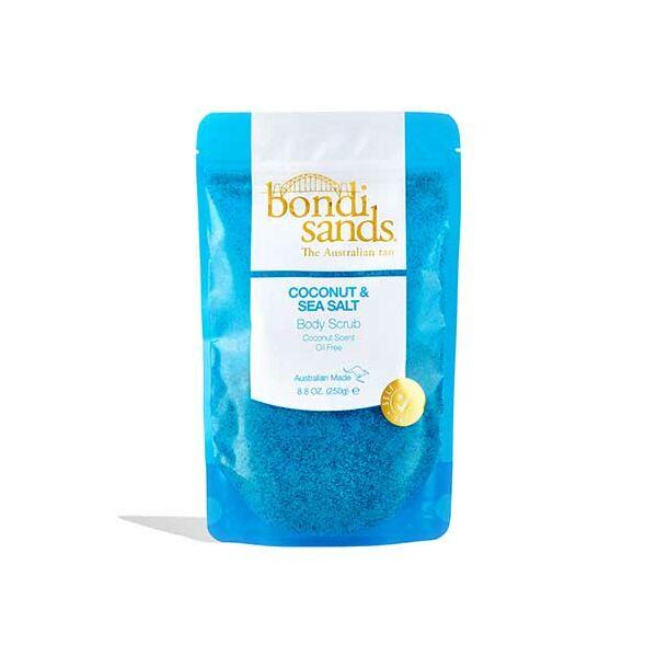 Bondi Sands Kókusz & Tengeri Só Testradír 250 gr