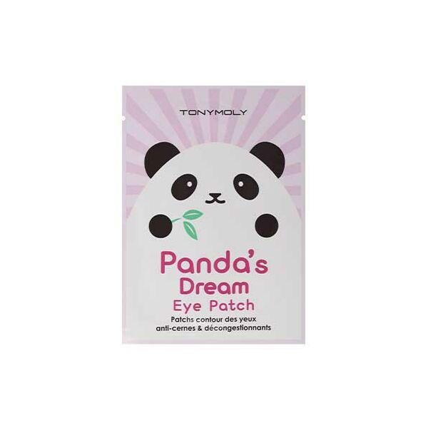 TONYMOLY Panda's Dream Hidratáló Szemmaszk