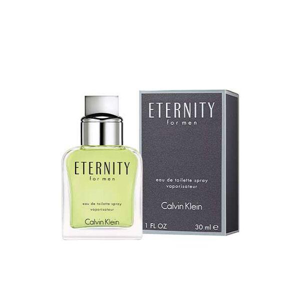 Calvin Klein Eternity for Men EdT férfiaknak