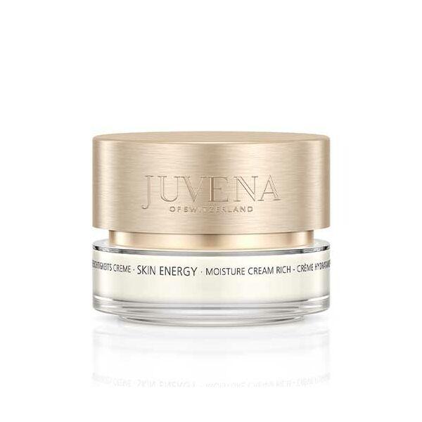 Juvena Skin Energy Gazdag Hidratáló Arcra 50 ml