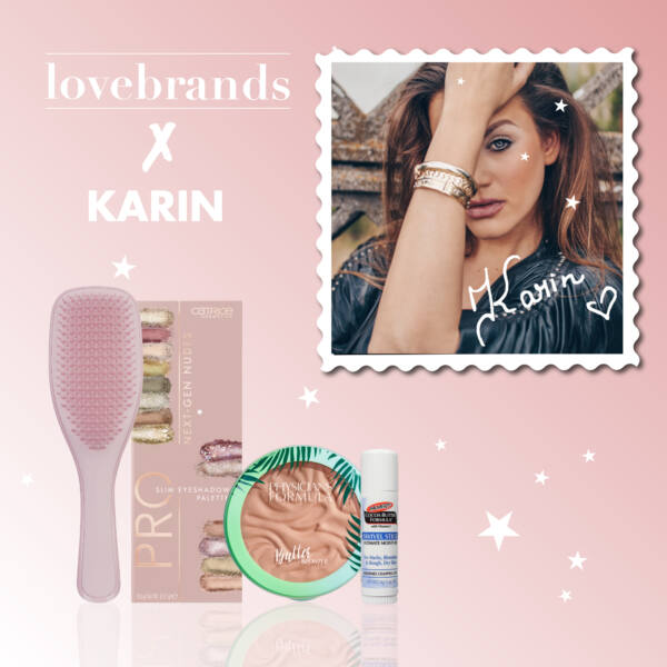 Lovebrands X Karin Box