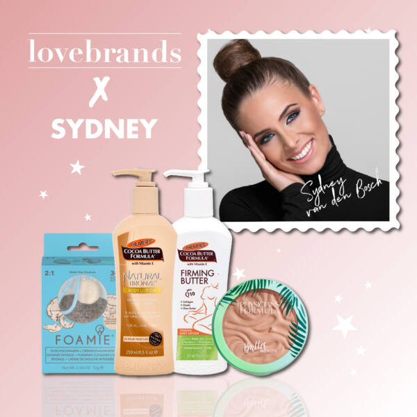 Lovebrands X Sydney Box